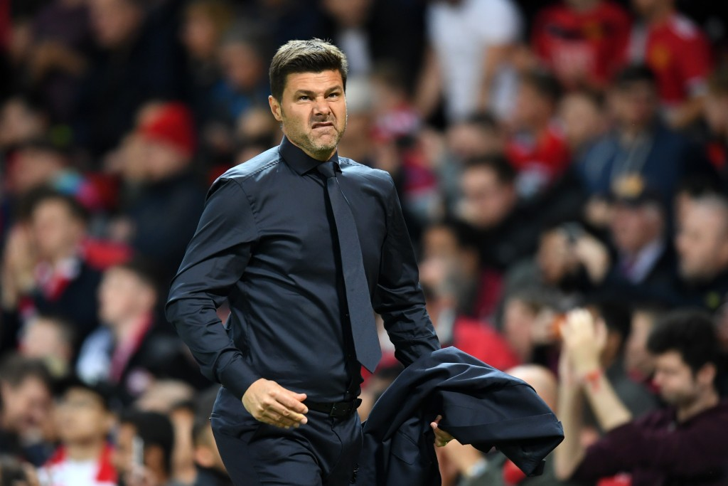 Nothing seems to be going right for Mauricio Pochettino & co. (Photo courtesy - Michael Regan/Getty Images)