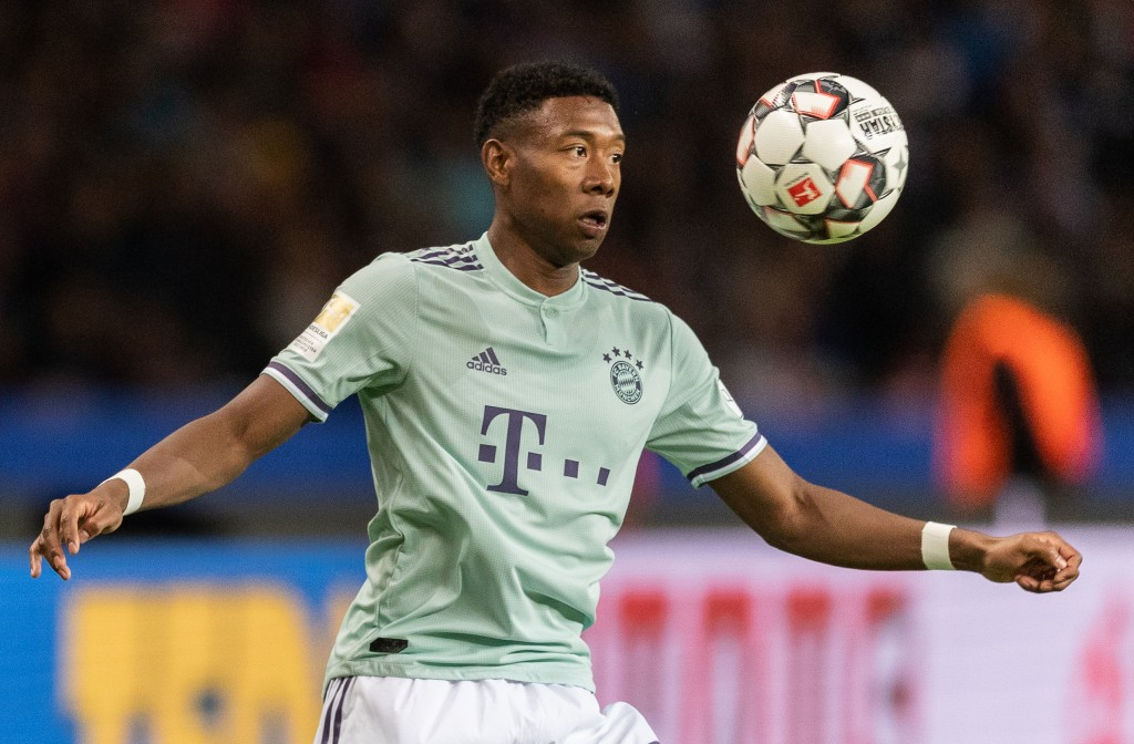 Set to join Chelsea? (Photo by Boris Streubel/Bongarts/Getty Images)