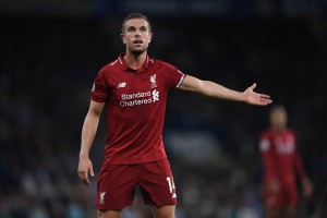 Should Liverpool offload Jordan Henderson in deal to sign Saul Niguez? | THT Opinions