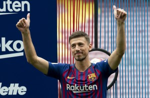 Three potential destinations for Clement Lenglet as Barcelona consider summer sale | THT Opinions