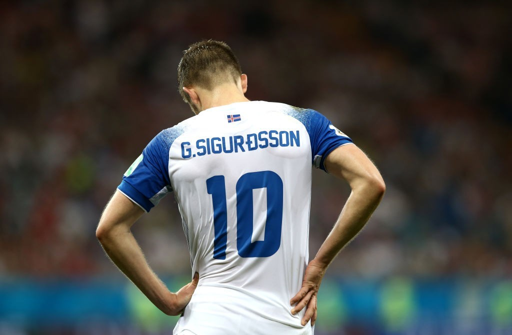 Time to move on from the disappointment of the World Cup. (Photo courtesy - Jan Kruger/Getty Images)
