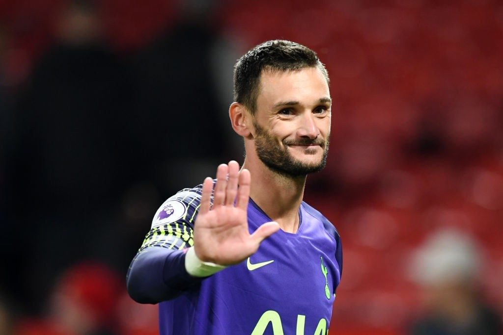 Lloris might have something to say in reply to the sensational jibes. (Photo courtesy - Michael Regan/Getty Images)