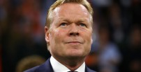 Ronald Koeman will be looking to win his first trophy as Barcelona manager (Photo courtesy - Dean Mouhtaropoulos/Getty Images)
