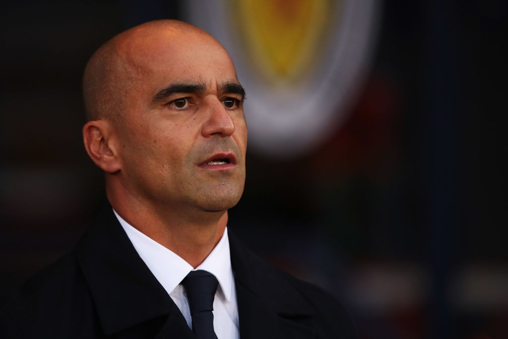 Next Real Madrid manager? (Photo by Ian MacNicol/Getty Images)