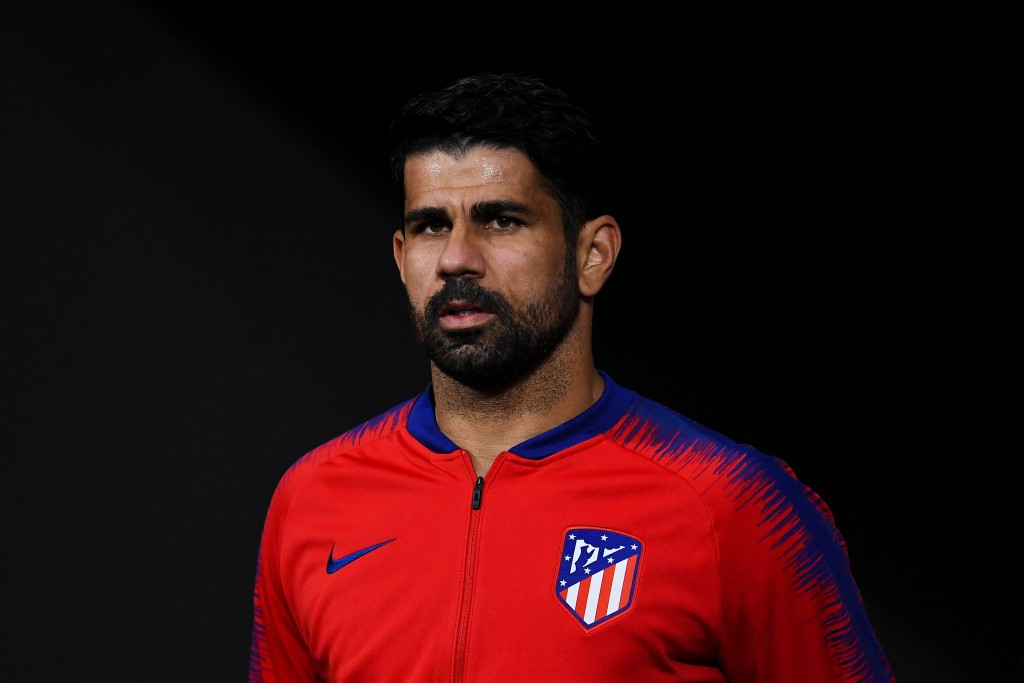 Will Costa break his duck on Saturday? (Photo by David Ramos/Getty Images)