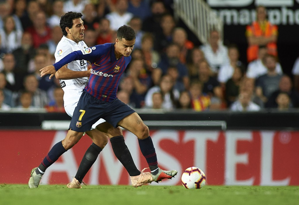 A quiet outing from Little Magician. (Picture Courtesy - AFP/Getty Images)