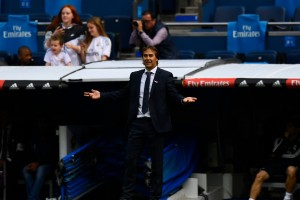 Real Madrid 1-2 Levante: Pressure grows on Julen Lopetegui after third successive loss [Tweets]