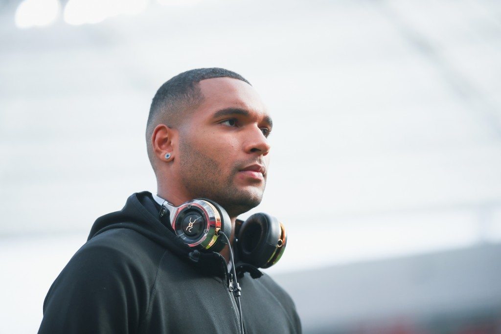 Jonathan Tah needs to improve his performances. (Photo by Alex Grimm/Bongarts/Getty Images)