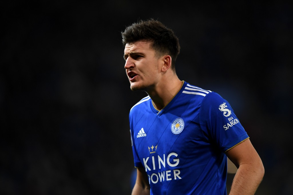 Could Manchester United finally manage to land Harry Maguire? (Photo by Shaun Botterill/Getty Images)