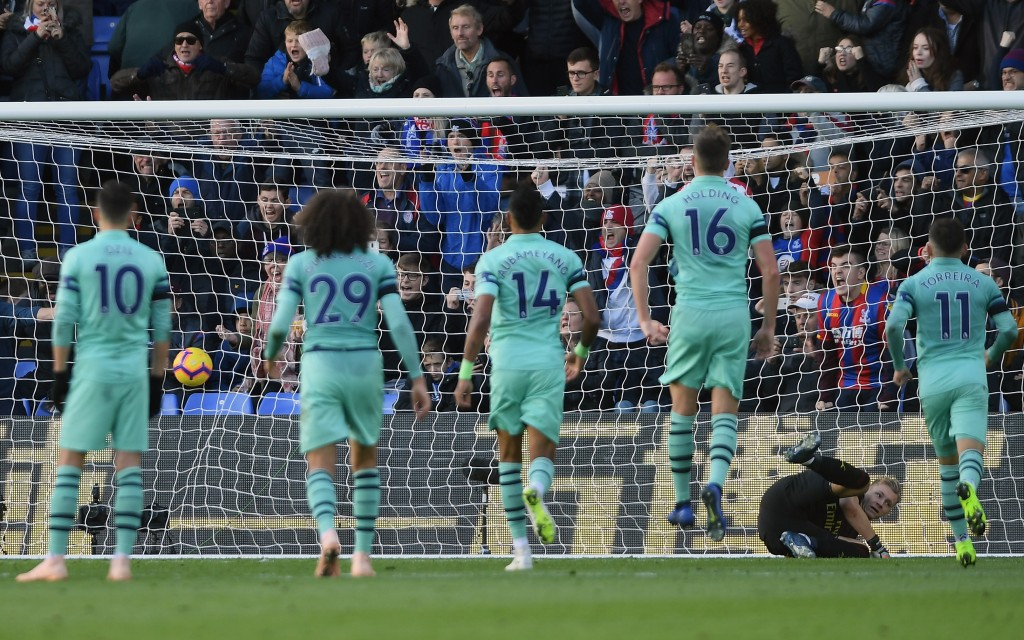 Arsenal will be eager to return to winning ways after their draw against Crystal Palace. (Photo by Mike Hewitt/Getty Images)