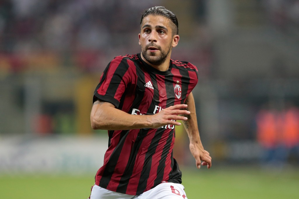 Ricardo Rodriguez could once again play a key role this weekend. (Photo by Emilio Andreoli/Getty Images)