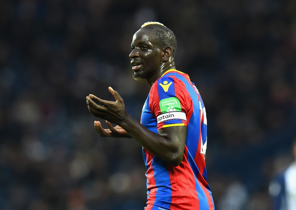 Can Sakho help stop the Crystal Palace rut? (Photo by Tony Marshall/Getty Images)