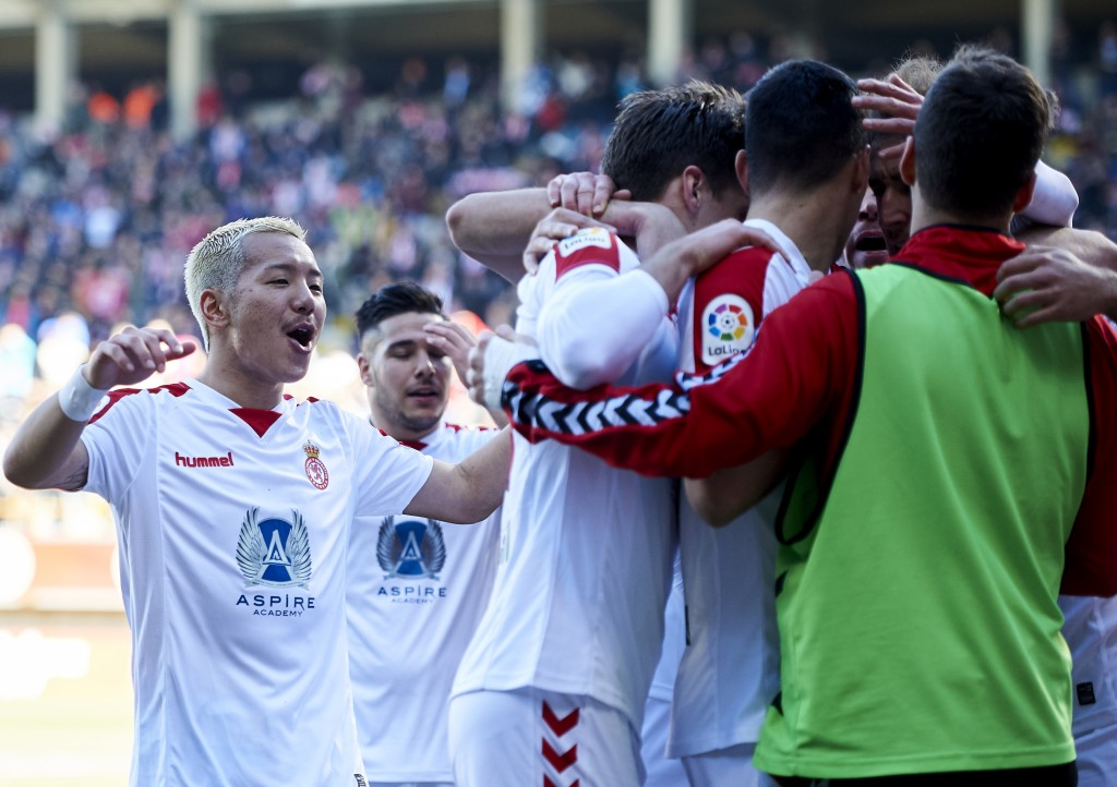 Can Cultural Leonesa pull off the biggest upset of the season? (Photo by Juan Manuel Serrano Arce/Getty Images)