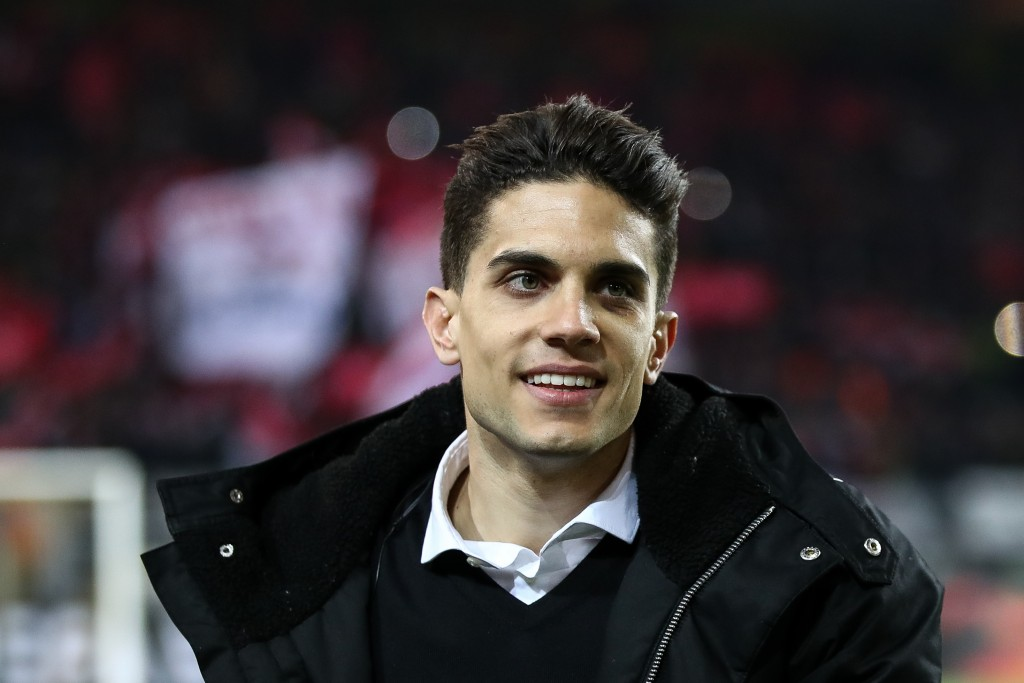Bartra has been a revelation for Real Betis. (Photo by Maja Hitij/Bongarts/Getty Images)