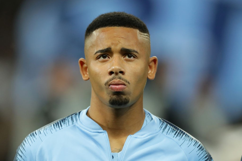 Time to shine and get back on form for Gabriel Jesus. (Photo courtesy: AFP/Getty)