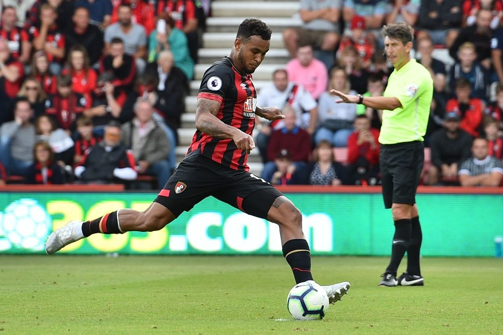 Joshua King returns to the Bournemouth squad after a month out with injury. (Photo courtesy: AFP/Getty)