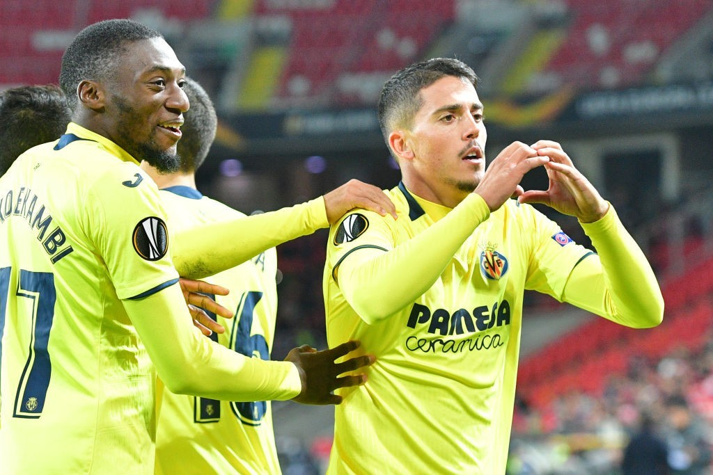 Pablo Fornals has become a key member of a struggling Villarreal side this season