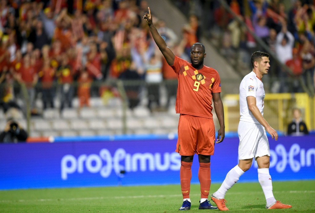Can Lukaku rediscover his form? (Photo by John Thys/AFP/Getty Images)