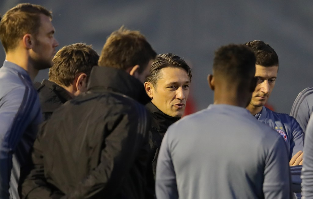 Last chance for Herr Kovac? (Photo by Alexander Hassenstein/Bongarts/Getty Images)