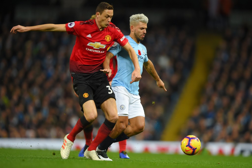 Far too often players have found it easy to run past Matic