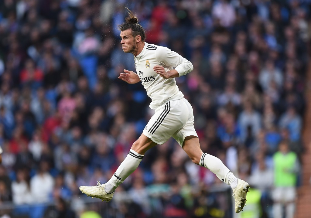 Bale's struggles continue (Photo by Denis Doyle/Getty Images)