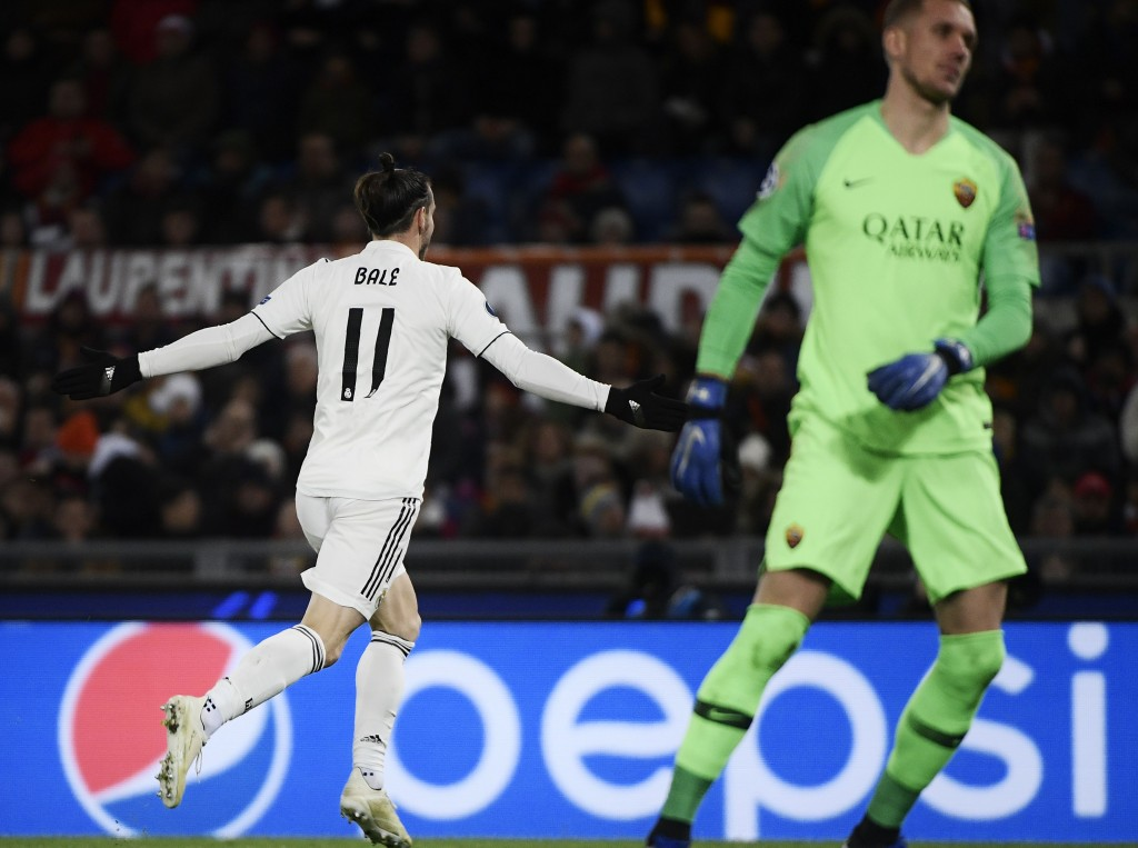 Will the goal signal a return to form? (Photo by Filippo Monteforte/AFP/Getty Images)