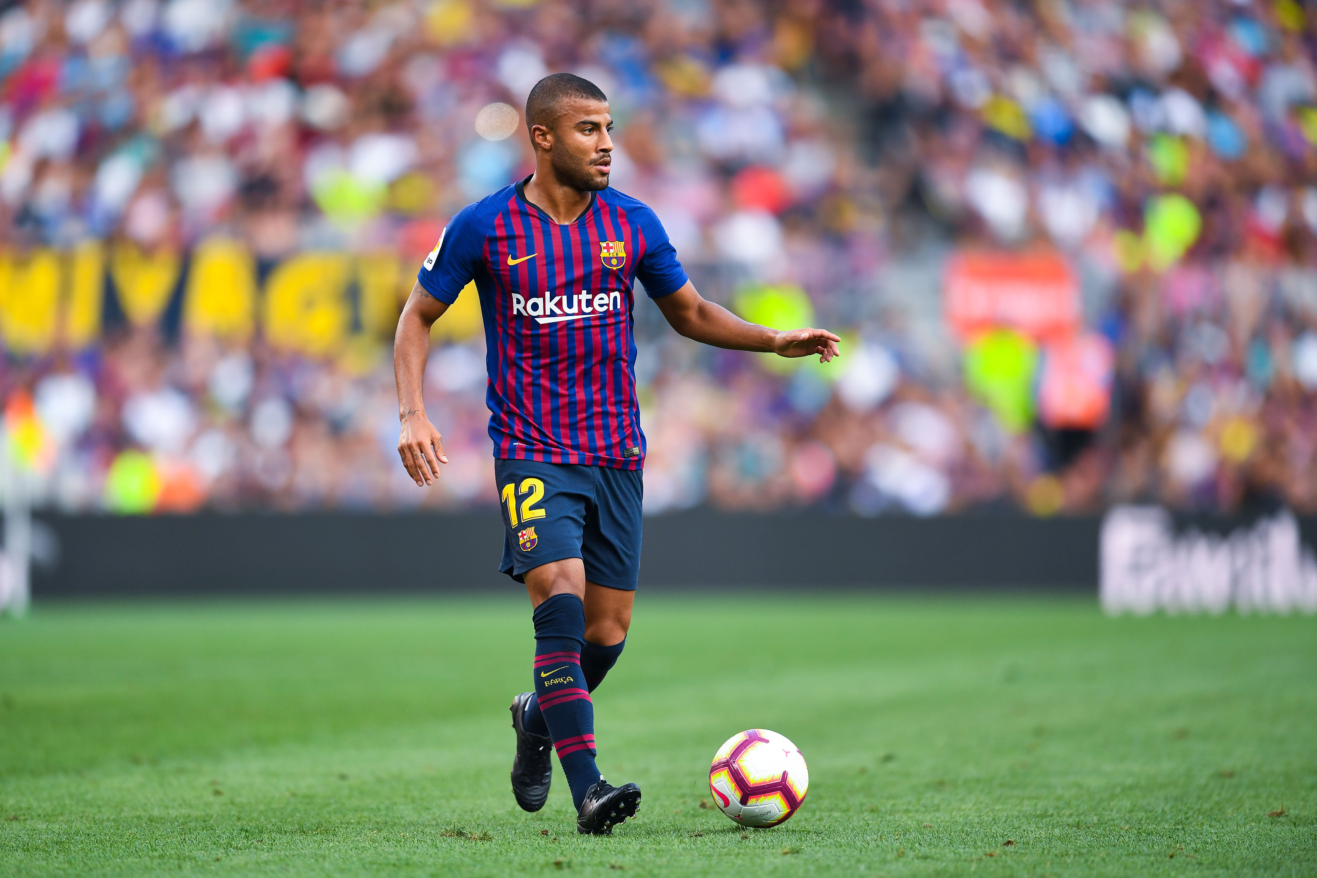 What next for Rafinha Alcantara? (Photo by David Ramos/Getty Images)