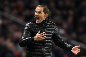 Thomas Tuchel: The revolutionist seeking redemption