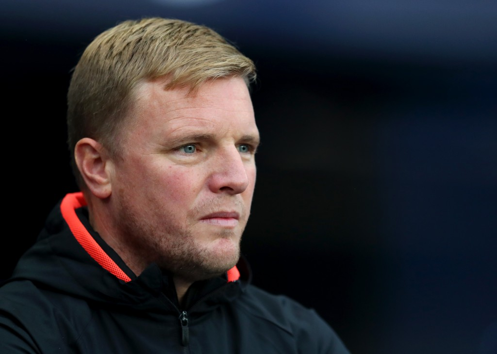 Howe will Bournemouth tackle a rejuvenated Manchester United? (Picture Courtesy - AFP/Getty Images)