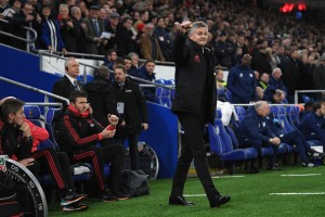 The pundits are wrong in downplaying the significance of Manchester United's 5-1 win over Cardiff