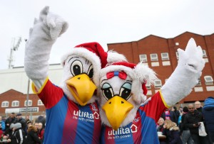 Crystal Palace 2020/21 Premier League Season Preview | The Hard Tackle