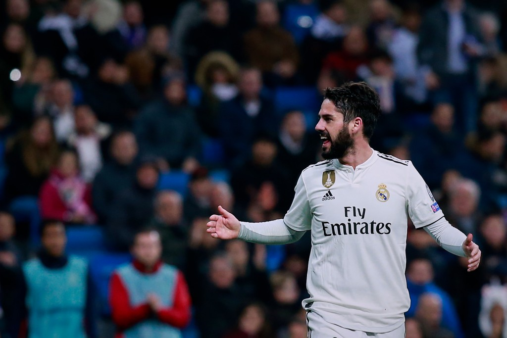What does the future hold for Isco? (Photo by Gonzalo Arroyo Moreno/Getty Images)