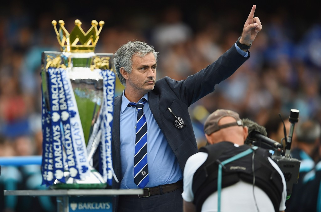 Mourinho has been one of the most successful managers of the modern era. (Photo by Laurence Griffiths/Getty Images)