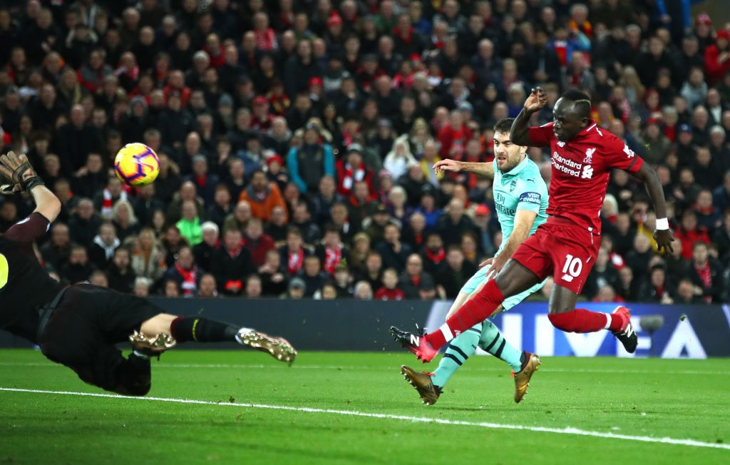 We Won't Change Our Approach For Manchester City - Liverpool Star