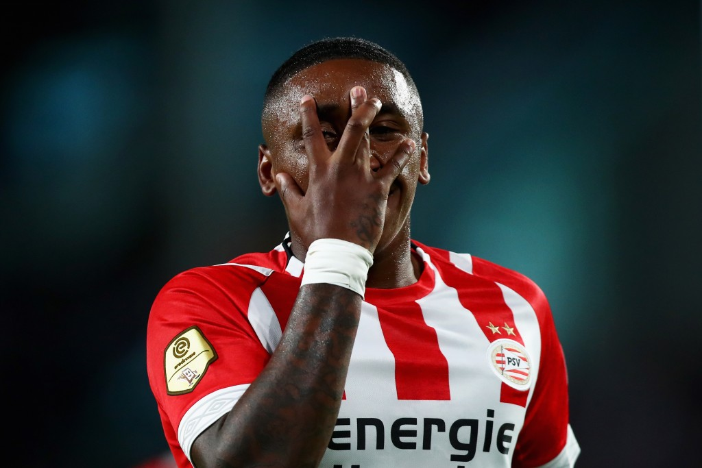 With his qualities on show, Bergwijn has become a hot property. (Photo by Dean Mouhtaropoulos/Getty Images)