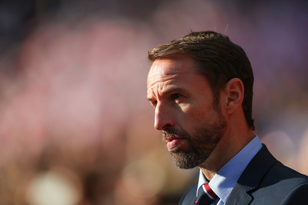 Can Gareth Southgate end their big stage blues at UEFA Euro 2020? (Photo by Catherine Ivill/Getty Images)