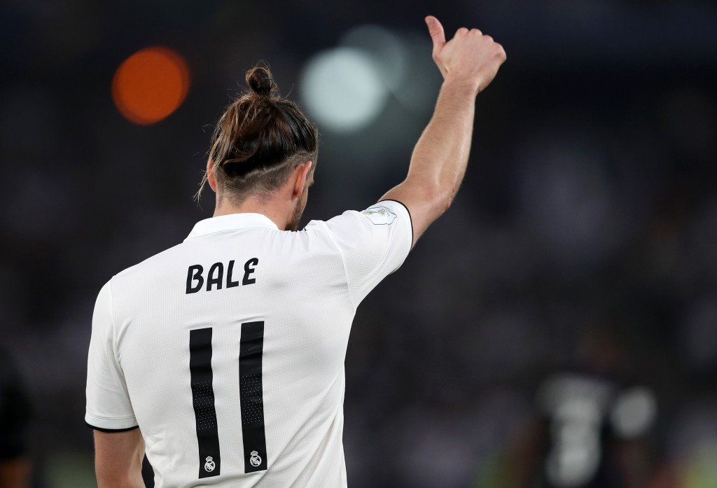 Pires wants Arsenal to sign Bale (Photo by Francois Nel/Getty Images)