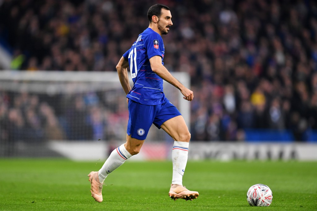 Zappacosta was fantastic on Saturday. (Photo by Justin Setterfield/Getty Images)
