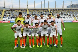 Three Positives to Emerge for Team India from AFC Asian Cup 2019