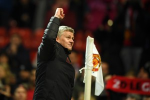 Ole Gunnar Solksjaer: Can The Super Sub make history once again?