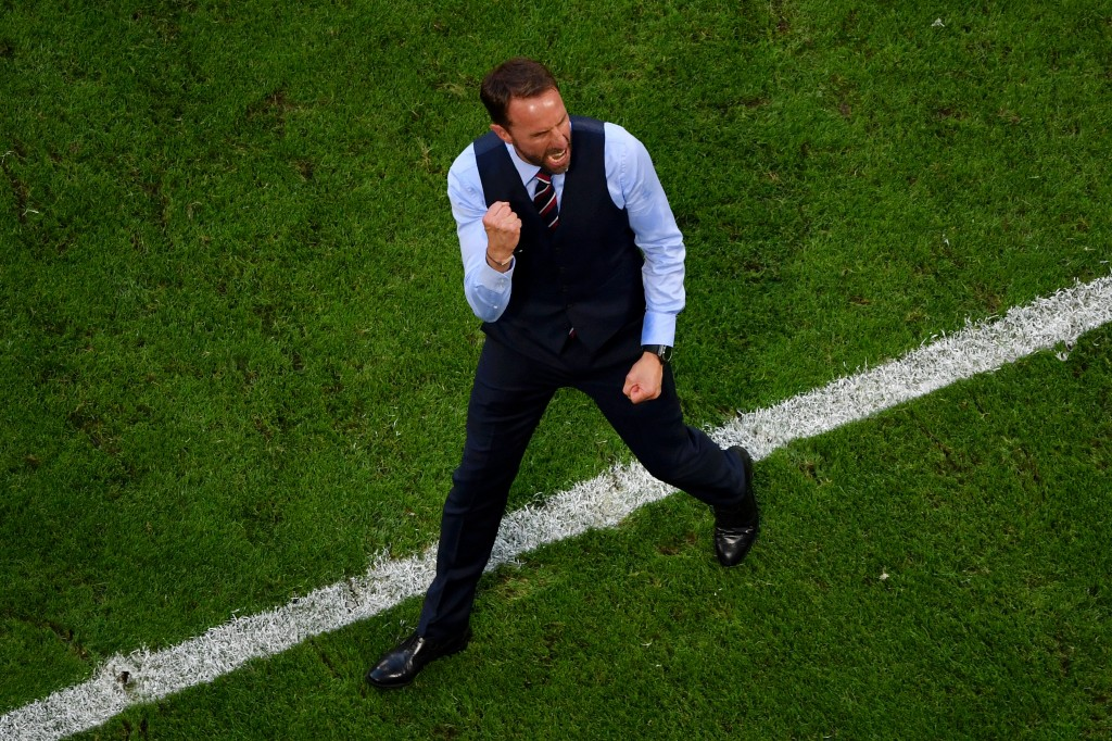 Southgate has won over English football after a sterling show at the 2018 FIFA World Cup and the UEFA Nations League