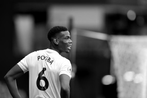 Paul Pogba: the midfield magician finally on the rise