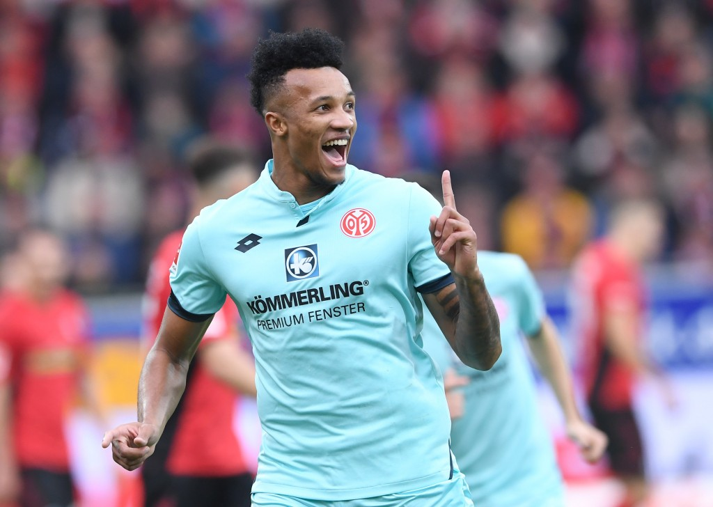 Arsenal want £40 million Bundesliga star to shore up defence