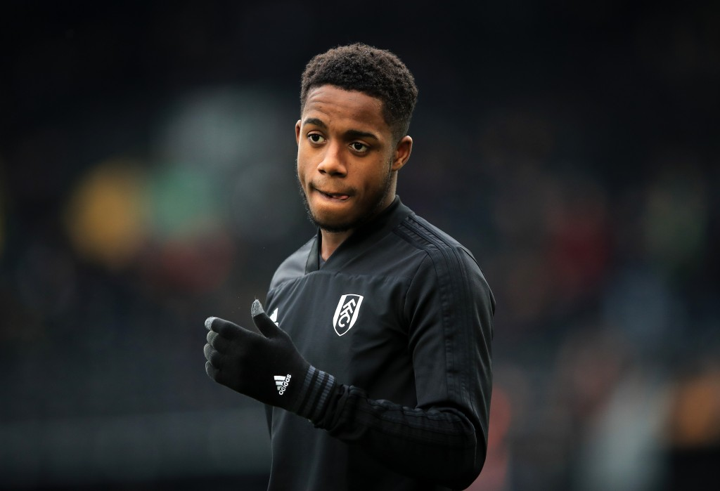 Will Sessegnon be a Manchester United player next season? (Photo by Marc Atkins/Getty Images)