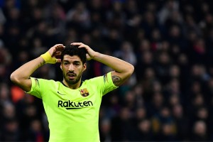 The woes of Barcelona's misfiring number 9