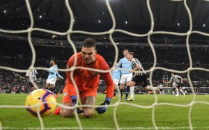 Is Manchester City title defence over after shocking defeat at Newcastle?