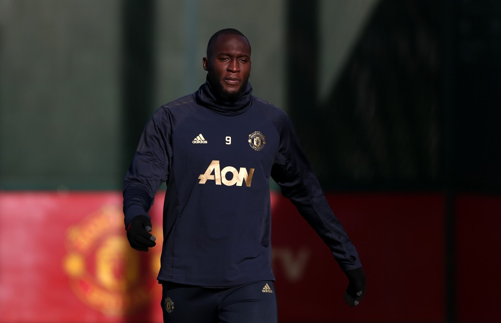 Romelu Lukaku to be replaced by one of two Serie A attackers