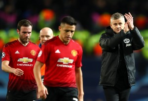 Manchester United Player Ratings vs PSG: Red Devils out of their depths in first loss under Solskjaer
