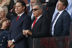 Are Arsenal foreseeing the future but forgetting the present? The Financial Jigsaw at Emirates