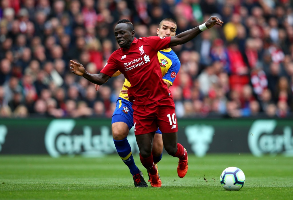 Mane is ready for Real Madrid feels Oriol Romeu (Photo by Alex Livesey/Getty Images)